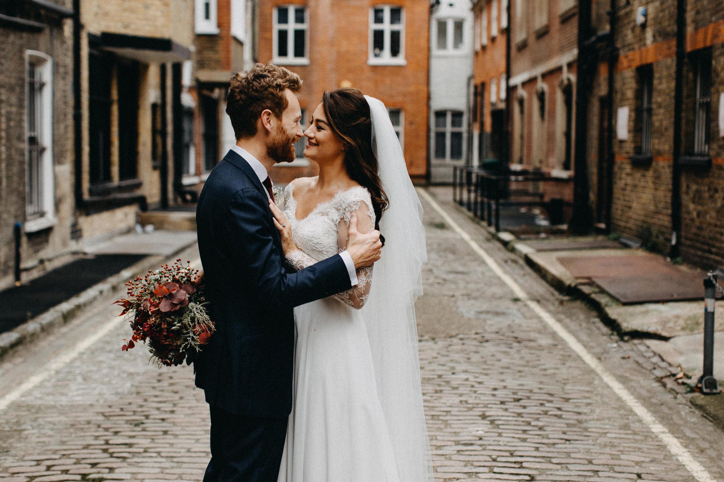 london-wedding
