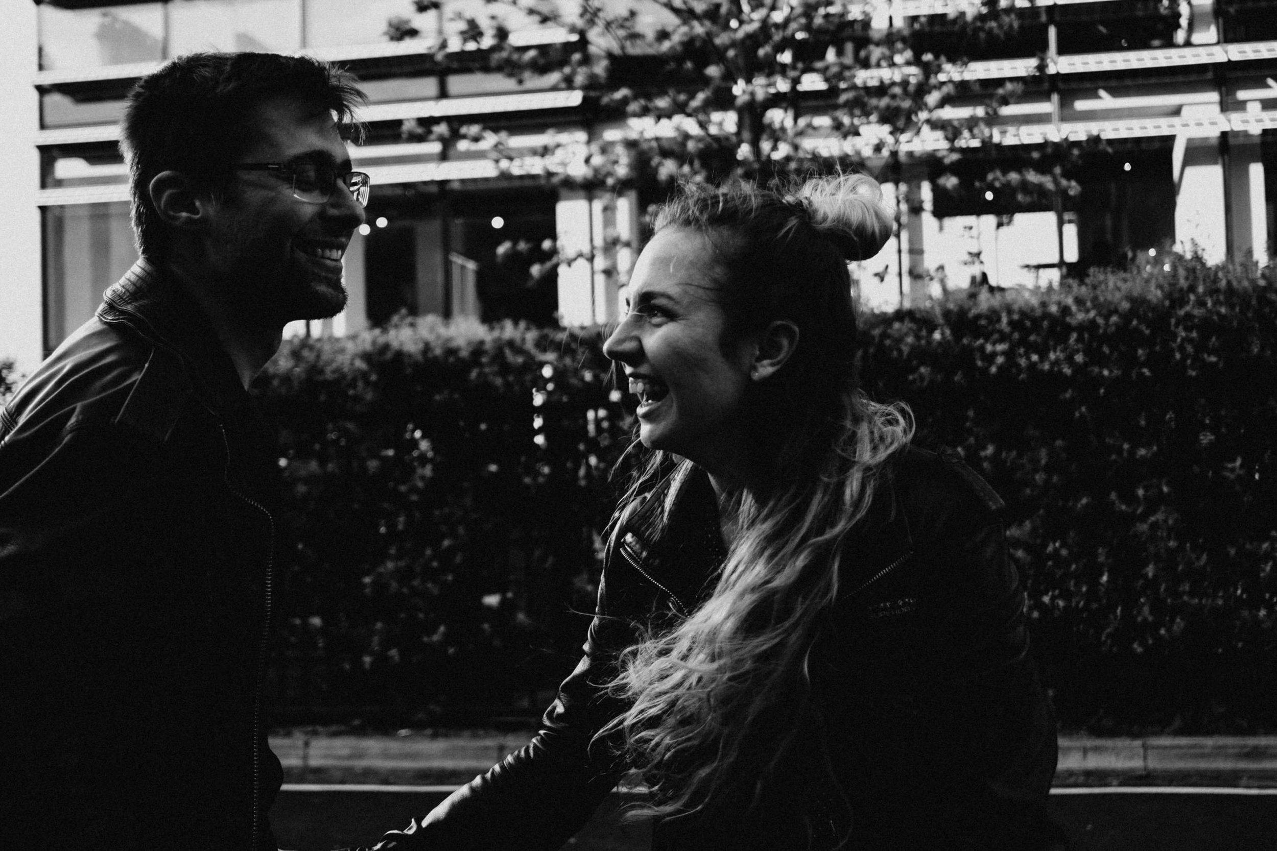london-engagement-session