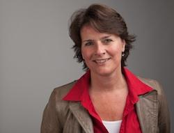 Pauline le Rûtte | Conduite Presentatietraining