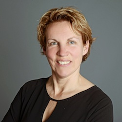 Ann van den Assem | Verliesbegeleiding