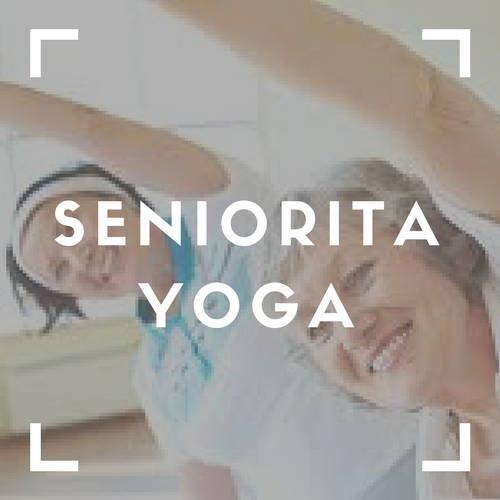 SENIORITAS WORKSHOP   6 Week Workshop  TUESDAYS 10:45AM - 11:55AM   £55 or £10 Drop In