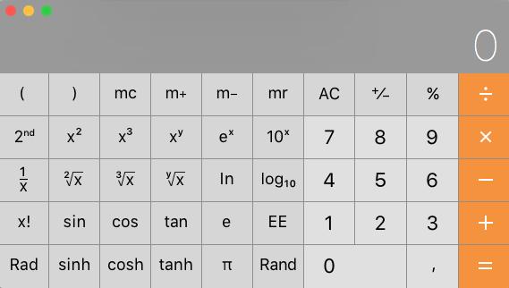 Calculator voor schadeherstel via verzekeraar