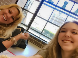 IMG_4959 Stephanie and Student.jpg