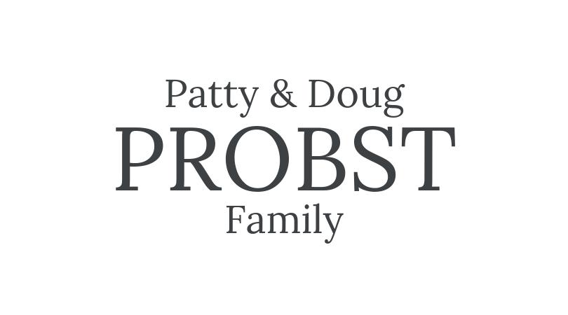 Patty & Doug Probst