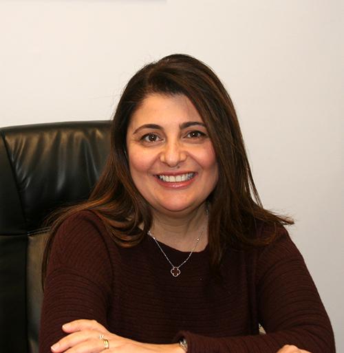 Dania Ali-Ahmad Mansour, MD
