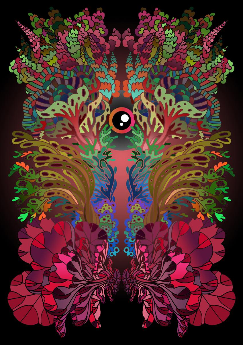 Foliage vert mirror colour 2 60.jpg