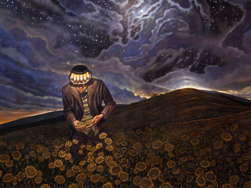 8) DMohl-Nocturnal Expedition-Oil on Canvas.JPG