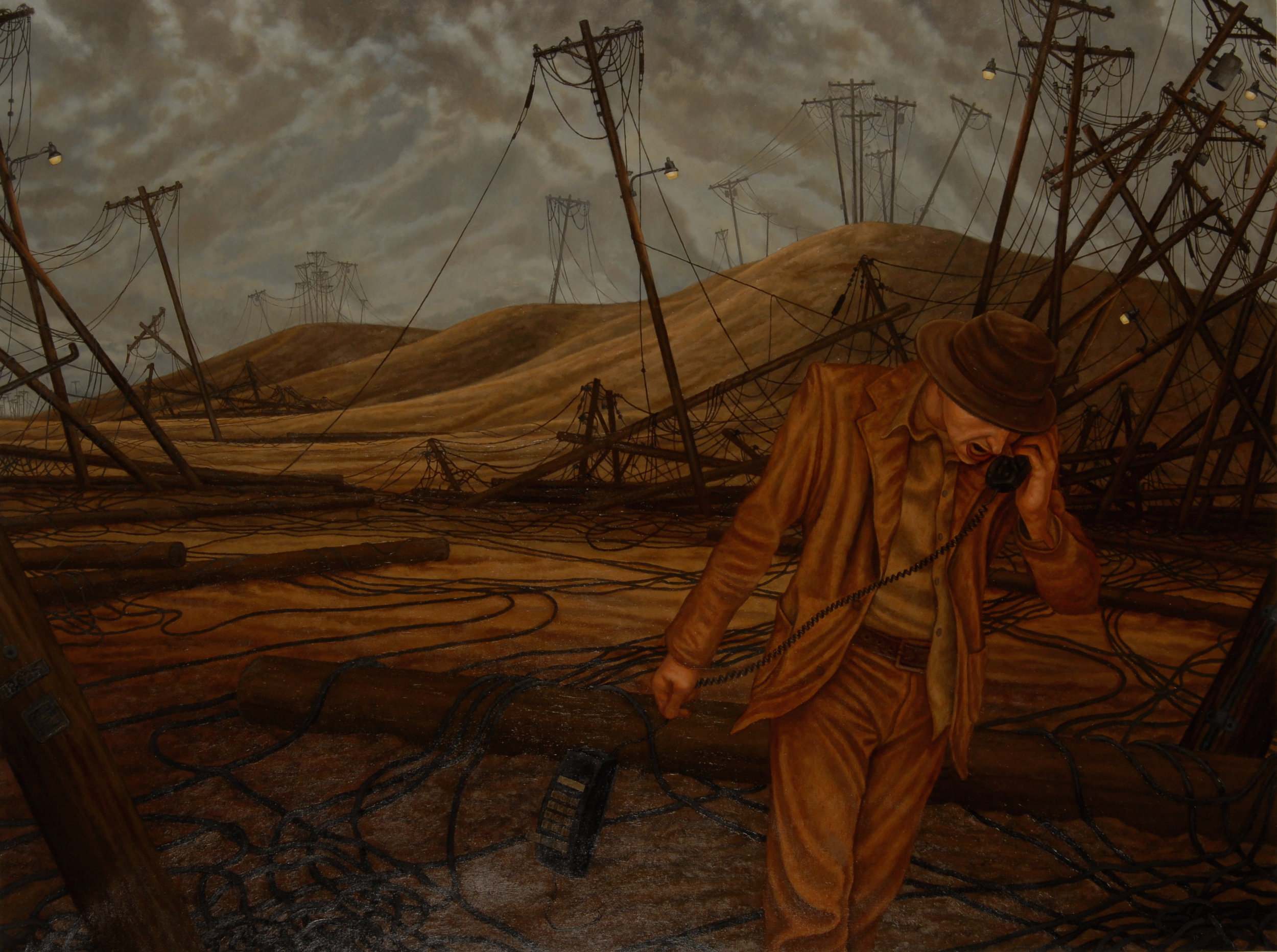 Babel- Oil on Canvas.jpg