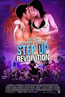 Step Up: Revolution (2012)