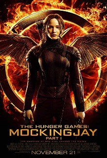 The Hunger Games: Mocking Jay Part 1 (2014)