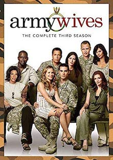 Army Wives (2007-2013)