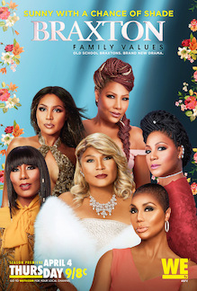 Braxton Family Values (2011-2019)