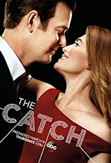 The Catch (2016-2017)