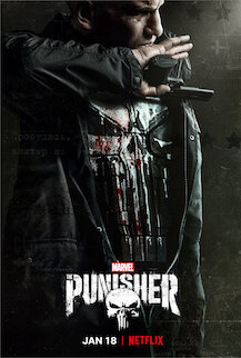 The Punisher (2017-2019)
