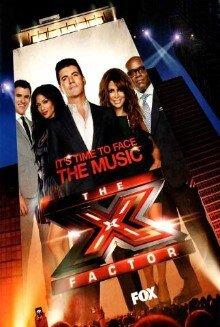 The X factor (2004 - current)