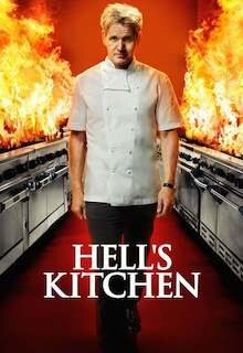 Hell's Kitchen (2005 - current)