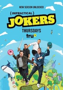 Impractical Jokers (2011 - current)