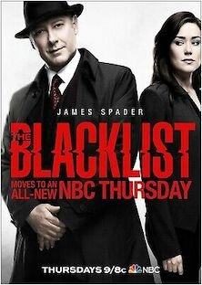 The Blacklist (2013 - current)
