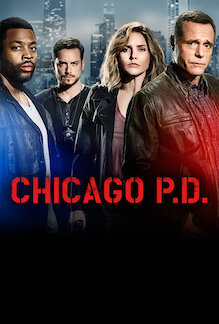 Chicago PD (2014 - current)