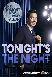The Tonight Show with Jimmy Fallon (2014 - current)