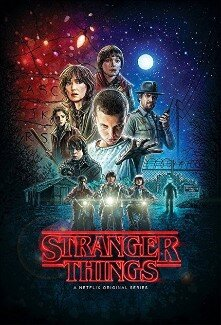 Stranger Things (2016 - current)