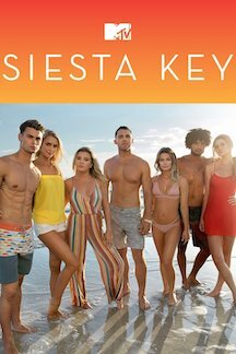 Siesta Key (2017 - current)