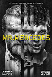 Mr. Mercedes (2017 - current)