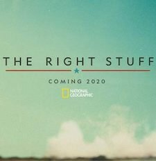 The Right Stuff (2020)