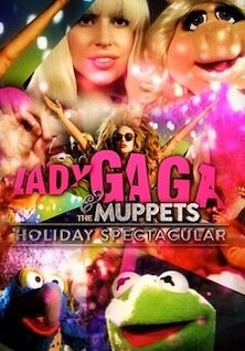 Lady Gaga and the Muppets Holiday Spectacular (2013)