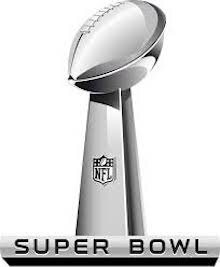 The Super Bowl (Various Years)