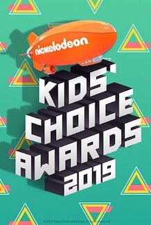 Nickelodeon's Kids Choice Awards (Various Years)