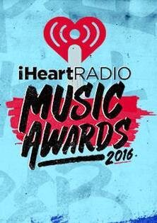 The iHeart Radio Music Awards (Various Years)