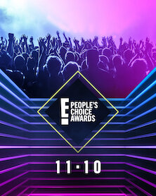 E! People's Choice Awards (Various Years)