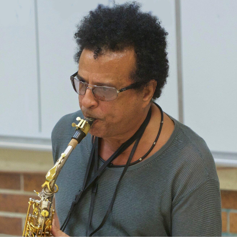 Alex Foster - Saxophone / Woodwinds