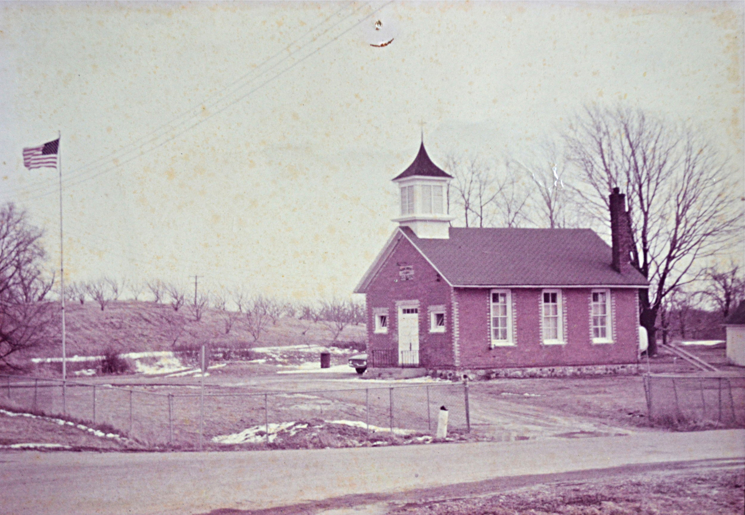 1950-60's