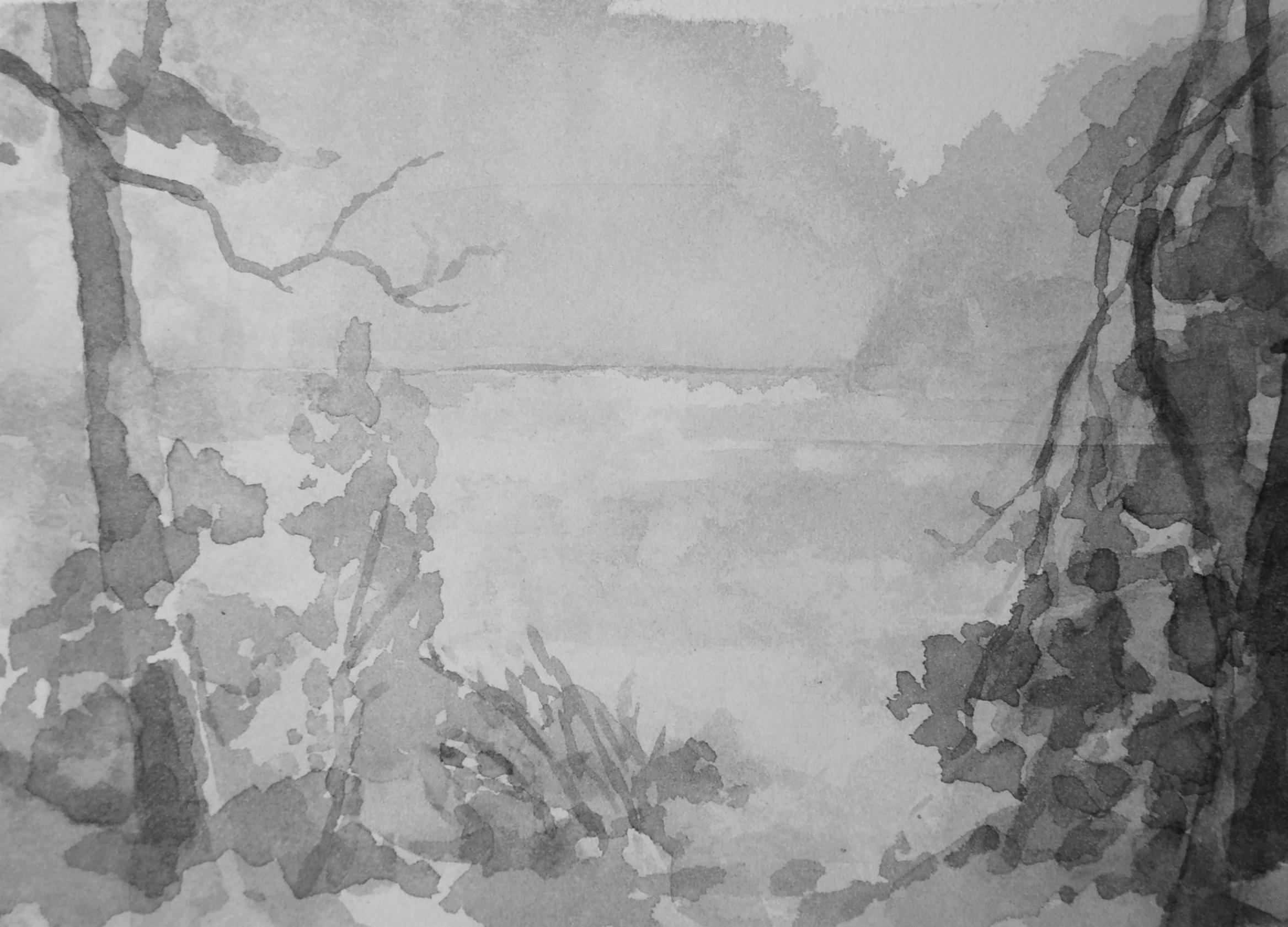 Oxbow Lagoon