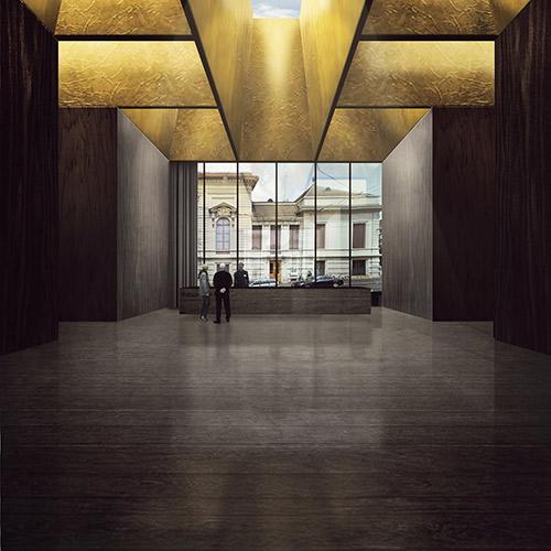 Kulturpavillon, Basel