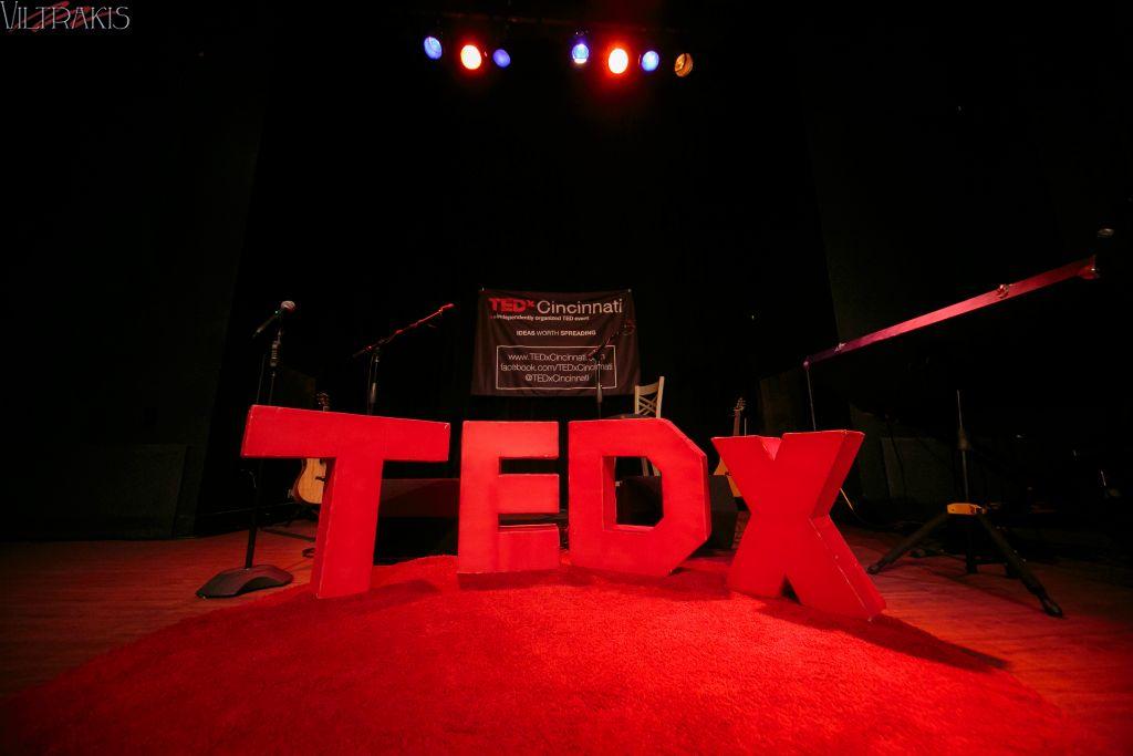 Provided by TEDxCincinnati