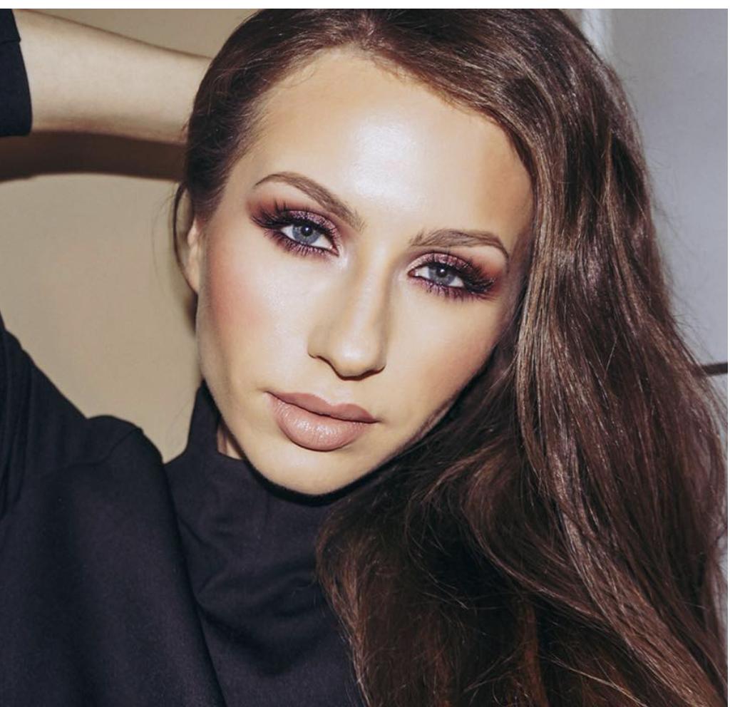 ByKatiness: Kat Gora International MUA, Model, Fashion/Beauty Blogger