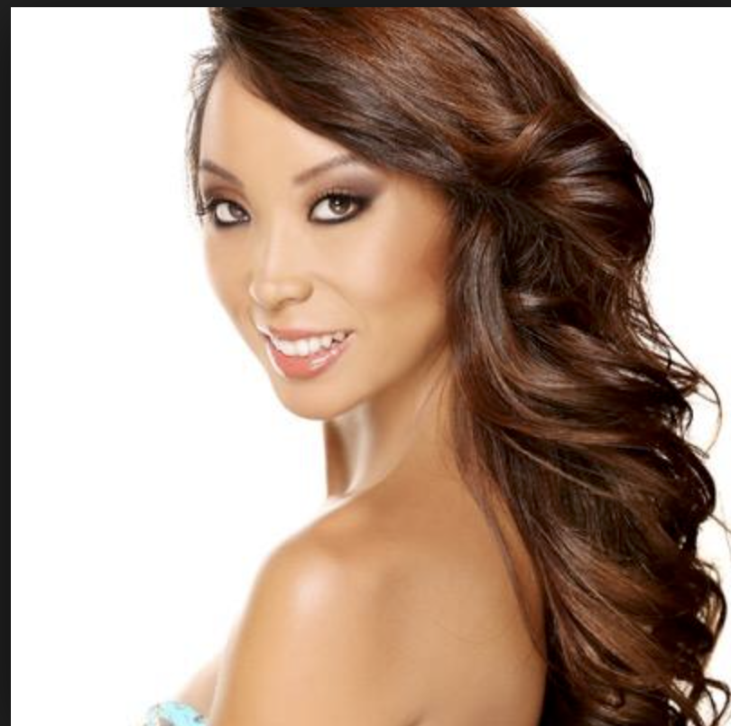 "Top of Forbes ""Boss Lady Gift"" List - Lisa Song Sutton, Forbes Author, Miss Nevada 2014, American Entrepreneur"