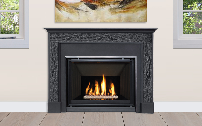 Valor H5 Series    View Full Specs   The Horizon Series has proven itself as a tried and true heater, warming thousands of homes across North America for almost two decades.