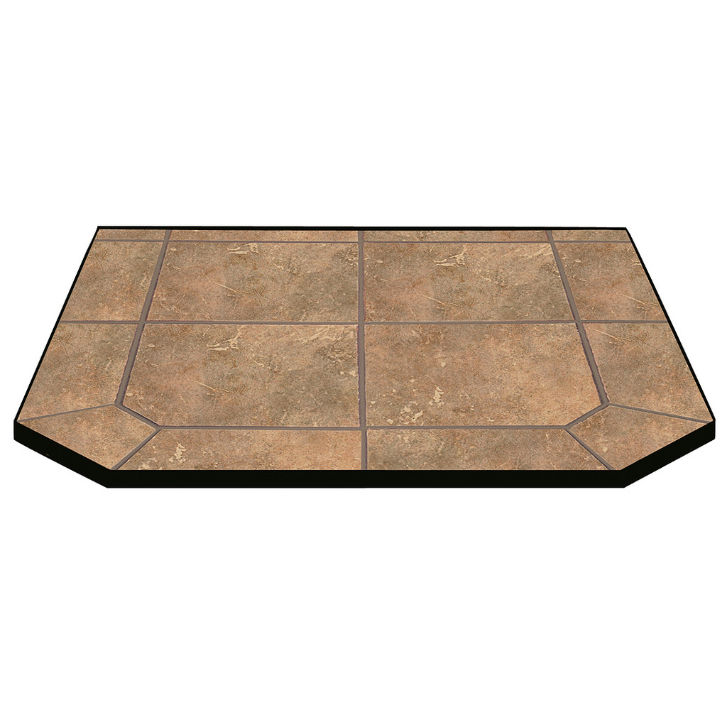 AJ Hearth Originals    See Full Selection   These distinctive pads are crafted from a variety of fine tiles and slate — expertly finished for maximum durability. Choose from a wide range of styles that complement any décor.