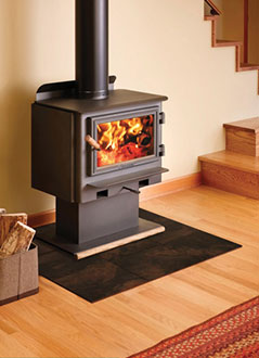 Hearth Classics Modular    See Full Selection   The affordable Modular Hearth protects your floor and deck from falling embers and messy spills. By joining individual tiled panels with our unique locking system, you can make a beautiful ember protector in minutes.