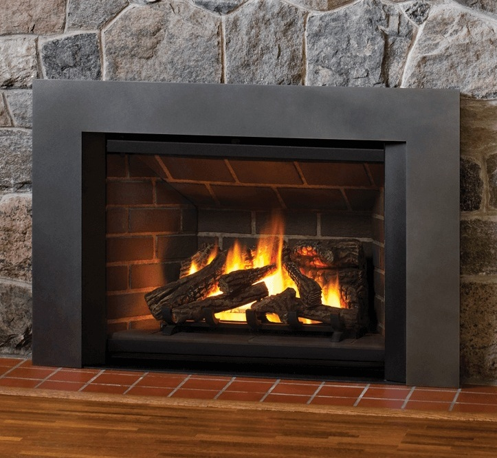 "Valor Legend G4    View More Models and Specs   Introducing the Legend G4 Insert, our latest addition to the Valor insert family. Considered the ""big brother"" to our highly successful Legend G3 Insert, the G4 is a synthesis of distinct design and efficient, radiant heating performance."