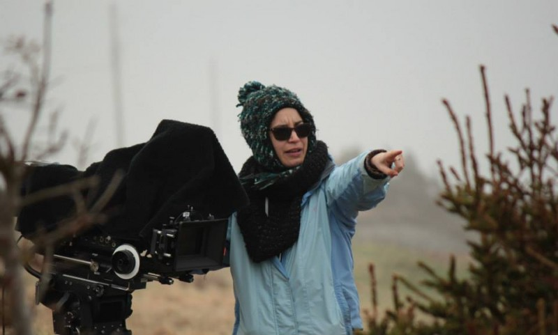 Tamara Segura Directing