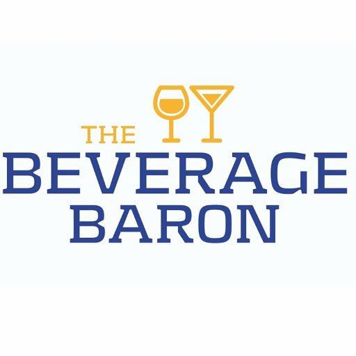 - Thank you toThe Beverage Baron - Official Wine Sponsor of SJIWFF28.