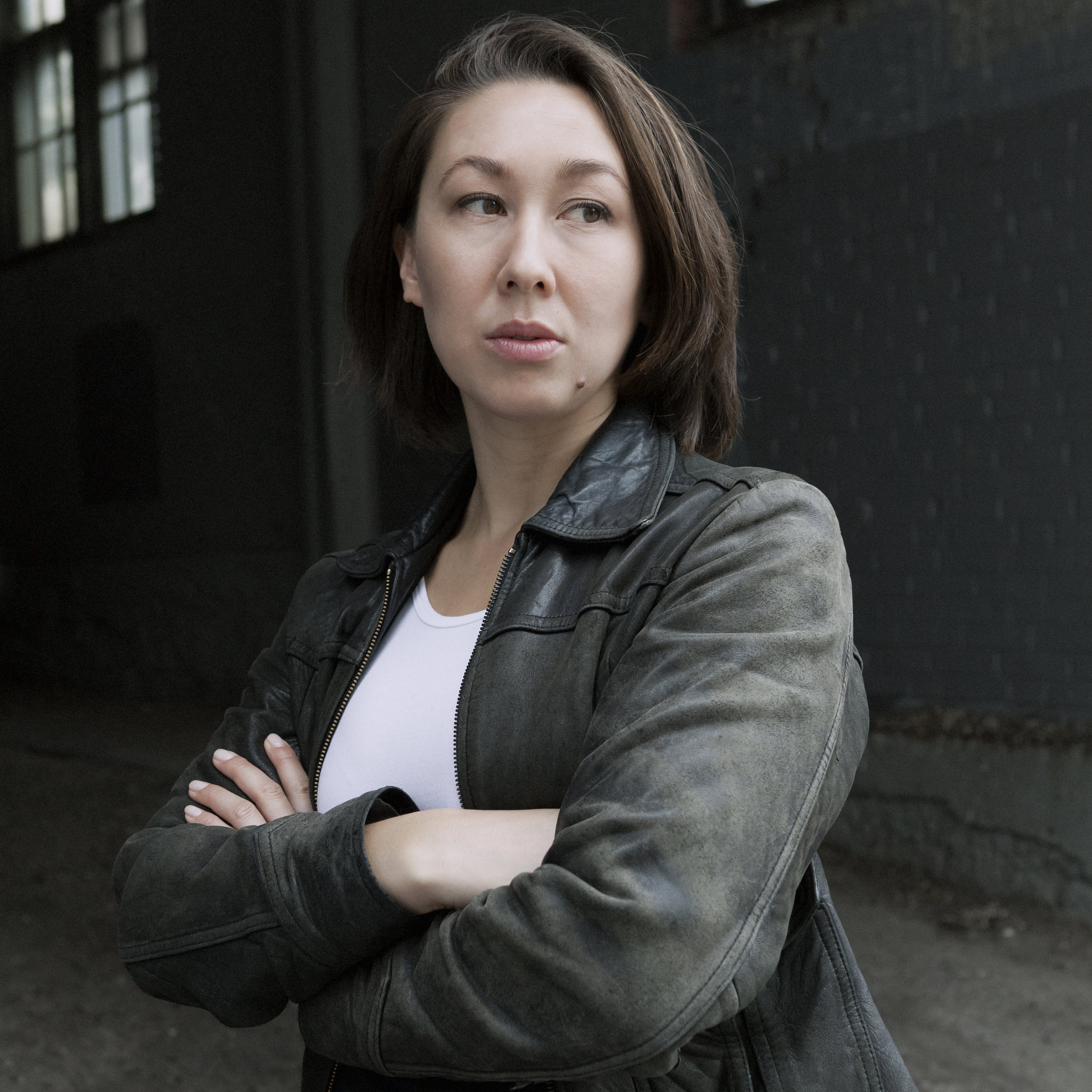 Aisling Chin-Yee - Aisling Chin-Yee is an award-winning producer, writer, and director based in Montreal, Canada. She is currently in post-production on her feature film directorial debut, The Rest of Us. Aisling founded Fluent Films in early 2016. She co-created, #AfterMeToo, aimed to analyze the issue of sexual misconduct in the entertainment industry. In 2018 she was selected for the 50 Women Change the World in Media and Entertainment in Hollywood.Her feature drama The Day Between will be shot in 2018, and is executive produced by Jean-Marc Vallée, with the financial support of Telefilm Canada and The Harold Greenberg Fund.As part of our filmmaking community, Aisling often participates on international film and industry juries, like Fantasia, FIN, and The Toronto International Film Festival's Pitch This! Competitions. She is also a Berlinale Talent Alumni, a Rotterdam Producer's Network Alumni, a Tribeca Film Institute Alumni, and currently part of the prestigious Academy Women Director Mentorship Program. She is also on the board of Women in View.
