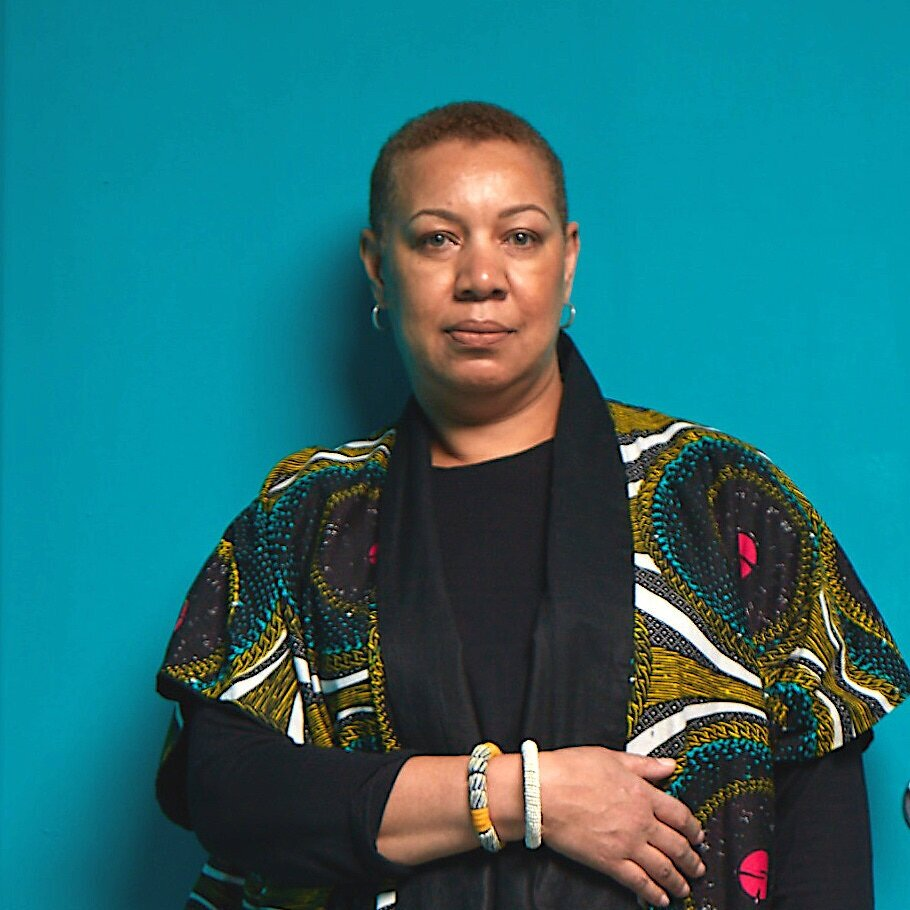 Alison Duke - Alison Duke is an artistic activist, award-winning filmmaker and passionate producer committed to the Canadian visual art form. She established Goldelox Productions to produce social issue content. In 2016, she produced the Akua Benjamin Legacy Project, a digital web series which celebrates the legacies of Toronto-based black activists Inspired by Ava Duvernay, #metoo and the reality that opportunities for women behind the camera in Canada are long overdue, Alison hired five black female Canadian directors to helm the films. Recently, she co-wrote and co-produced the television documentary Mr. Jane and Finch (19) directed by Ngardy Conteh George (and edited by Sonia Godding Tobogo) for CBCDocs POV. She also directed Cool Black North (19), a two-hour television documentary special for CityTV/Rogers. Current activities see her producing Laurie Townshend's, feature documentary, Mothering in the Movement under Oya Media Group banner, kickstarting Year2 of Black Youth! Pathway2Industry, a 3- year initiative to support black youth access essential training, mentors, networks and film industry spaces. She's also finishing post-production on, Promise Me, a dramatic short inspired by her The Woman I Have Become (08).