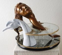 Sculptures from the Heart
