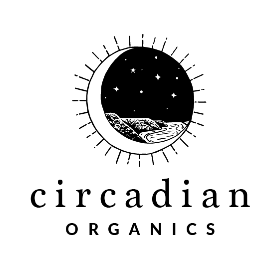 Circadian Organics  // Logo design